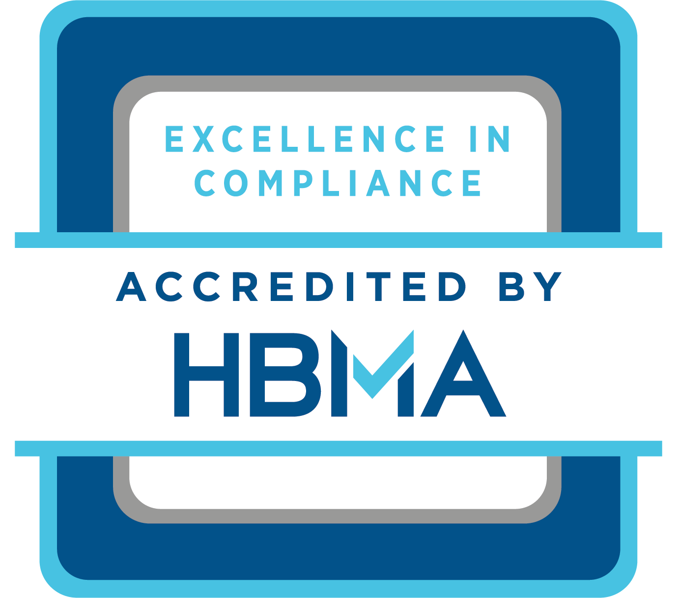 Emax Medical Billing LLC is accredited by HBMA